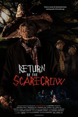 Return of the Scarecrow (2018) online film