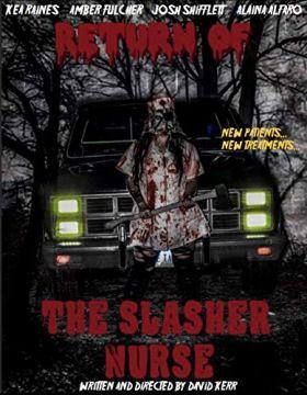 Return of the Slasher Nurse (2019) online film