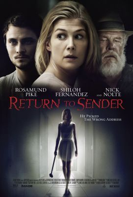 Return to Sender (2015) online film
