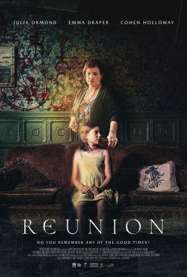 Reunion (2020) online film