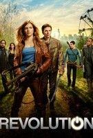 Revolution 1. évad (2012) online sorozat