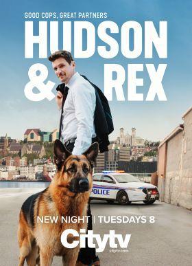 Rex Kanadában 1. évad (2019) online sorozat