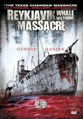 Reykjavik Whale Watching Massacre (2009) online film