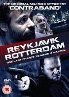Reykjavik - Rotterdam (2008) online film