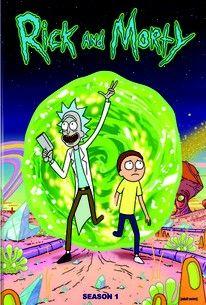 Rick és Morty 2. évad (2015) online sorozat