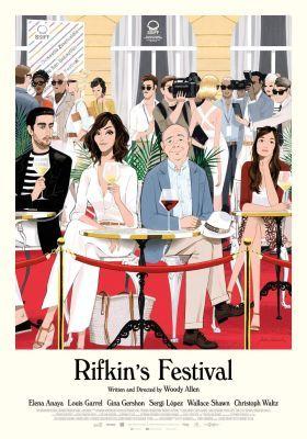 Rifkin's Festival (2020) online film