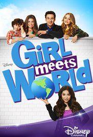 Riley a nagyvilágban 1. évad (2014) online sorozat