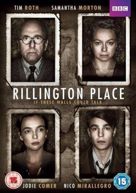 Rillington Place 1. évad (2016) online sorozat