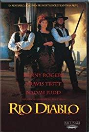 Rio Diablo - Az Ördögfolyó (1993) online film
