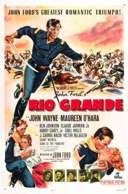 Rio Grande (1950) online film