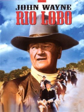 Rio Lobo (1970) online film