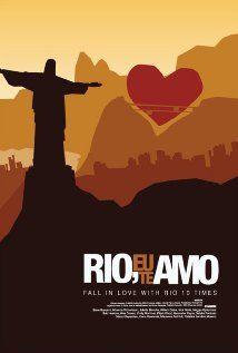 Rio, szeretlek! (2014) online film