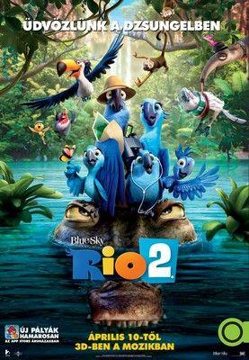 Rio 2. (2014) online film