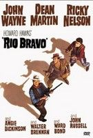 Rio Bravo (1959) online film