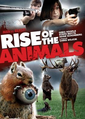 Rise of the Animals (2011) online film