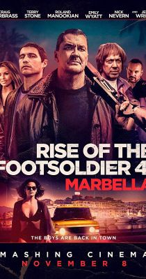 Rise of the Footsoldier 4: Marbella (2019) online film