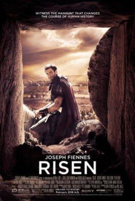 Risen (2016) online film