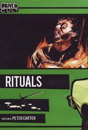 Rituals (1977) online film