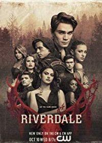 Riverdale 3. évad (2018) online sorozat