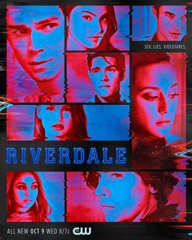 Riverdale 4. évad (2019) online sorozat