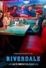 Riverdale 1. évad (2017) online sorozat