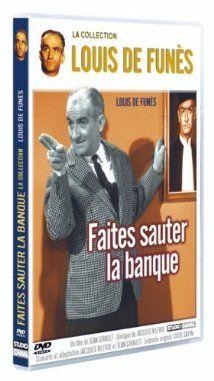 Robbantsunk bankot! (1963) online film