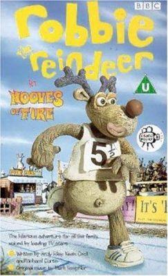 Robbie, a rénszarvas (1999) online film