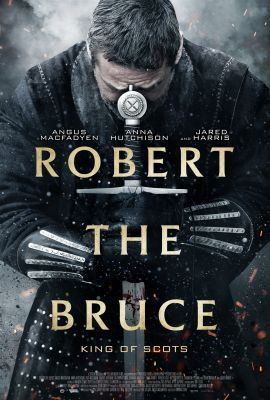 Robert the Bruce (2019) online film