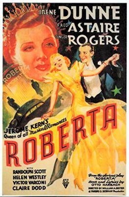 Roberta (1935) online film