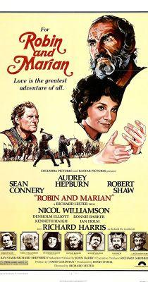 Robin és Marian (1976) online film