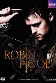 Robin Hood 1. évad (2006) online sorozat