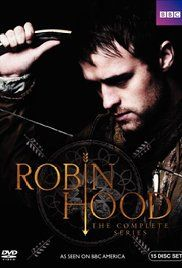 Robin Hood 3. �vad (2008) online sorozat