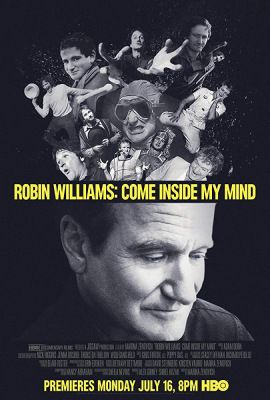 Robin Williams: Egy komikus portréja (2018) online film