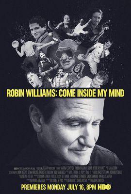 Robin Williams: Egy komikus portréja (2018) online film