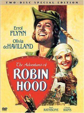 Robin Hood kalandjai (1938) online film