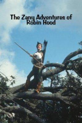 Robin Hood mókás kalandjai (1984) online film