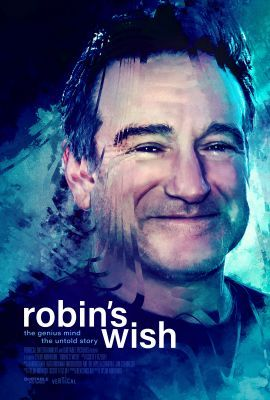 Robin's Wish (2020) online film