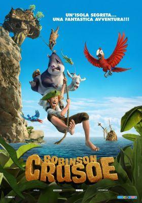 Robinson Crusoe (2016) online film
