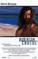 Robinson Crusoe kalandos élete (1997) online film