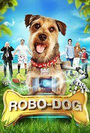 Robo-kuty (2015) online film