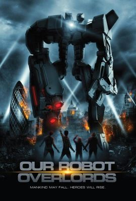 Robot Overlords (2015) online film