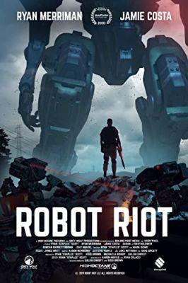 Robot Riot (2020) online film