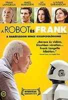 Robot és Frank (2012) online film