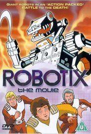 Robotix (1985) online film