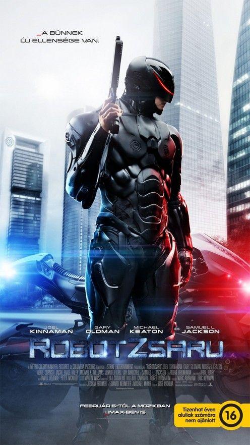 Robotzsaru (2014) online film