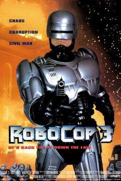 Robotzsaru 3. (1993) online film