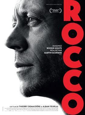 Rocco (2016) online film