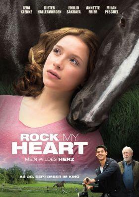 Rock My Heart (2017) online film