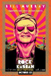Rock the Kasbah (2015) online film