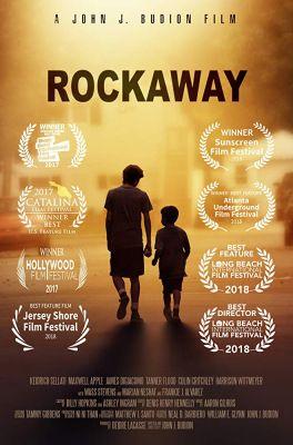 Rockaway (2017) online film